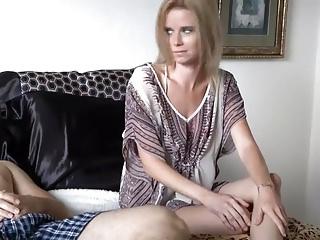 Slut affair Stepmom stepson affair 25