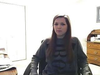 American amateur tits Tessa fowler webcam show 3