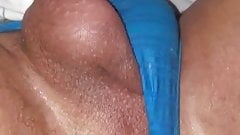 Wife taking care of prostate