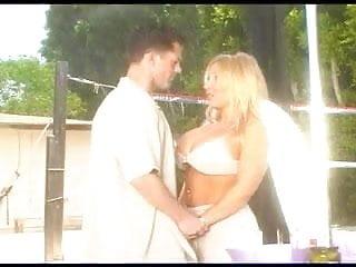 Adult backseat bangers - Lovette - big boob beach bangers 2002