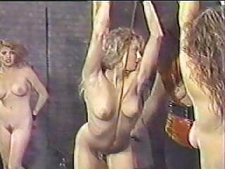 Young lesbian torture videos Vintage lesbian torture whipping bondage koli