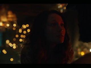 Bdsm music scene - Emily browning sex scene - american gods s02e05 no music