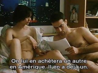 Explicit celebrity sex - Dorina chiriac explicit nudity scene