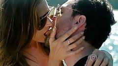 Alessandra Ambrosio Sexy Scene On ScandalPlanet.Com