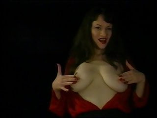 Asian big breasted Big breasted brunette amateur plays then pussy fucked
