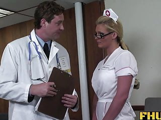 Shemale examination videos Fhuta - doctor giving phoenix marie a full anal examination
