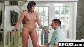 Step Son Gets Fucked Hard