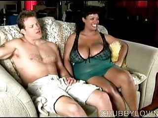 Mature black bbw doing white guy Super sexy busty black bbw blows a lucky white guy