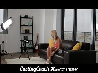 Tiffany casting couch teens - Casting couch-x midwestern blonde likes showing off
