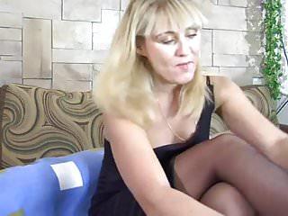 Naughty matures fucked and videoed - Naughty russian mature slut gets fucked hard