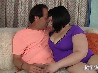Fatty free sex video Cute and fatty bbw alexxxis allure hardcore sex