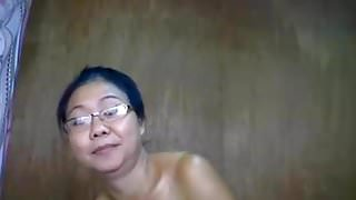 Filapina Granny Cam