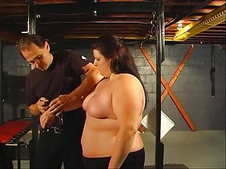 Grand master sexy scotty 2 hotty rakishi Bbw hottie getting teased by her master