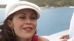 Alexis Dziena - Sahara Sexy Compilation