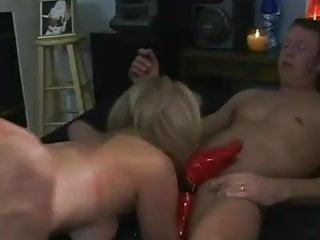 Lauren grucci naked Erica lauren gangbang