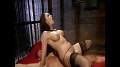 (obi) dominação feminina com cinta-caralho