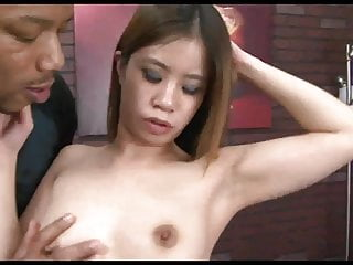 Asia lesbos Tiny asia and the bbc
