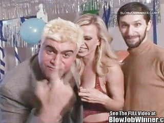 Free blonde porn star - Classic porn star amber lynn sucks cock