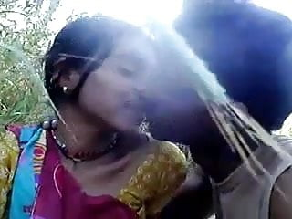 Girl touch breast - Northindia girl show off outdoor and bust girl touch