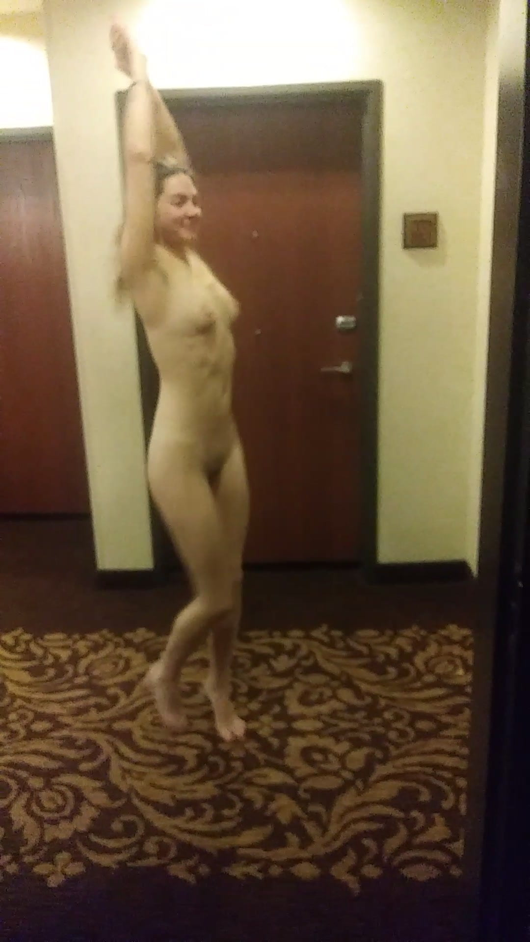Amateur Slut Wife Hotel