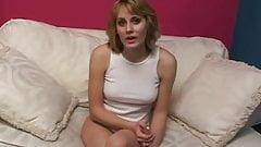 Masturbation With Sweet Nadia