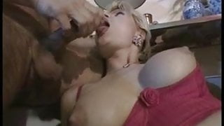 Laure Valois and her lovely hairy! great anal....