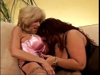 Gina greshon lesbian pics - Hot matures lexi carrington and gina de palma play with toys