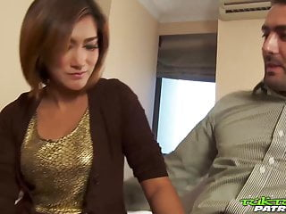 Pay sitet asian Tuktukpatrol rent is due asian slut needs to pay bills