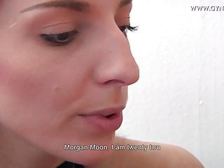 Breast exam photos - Morgan moon gyno exam
