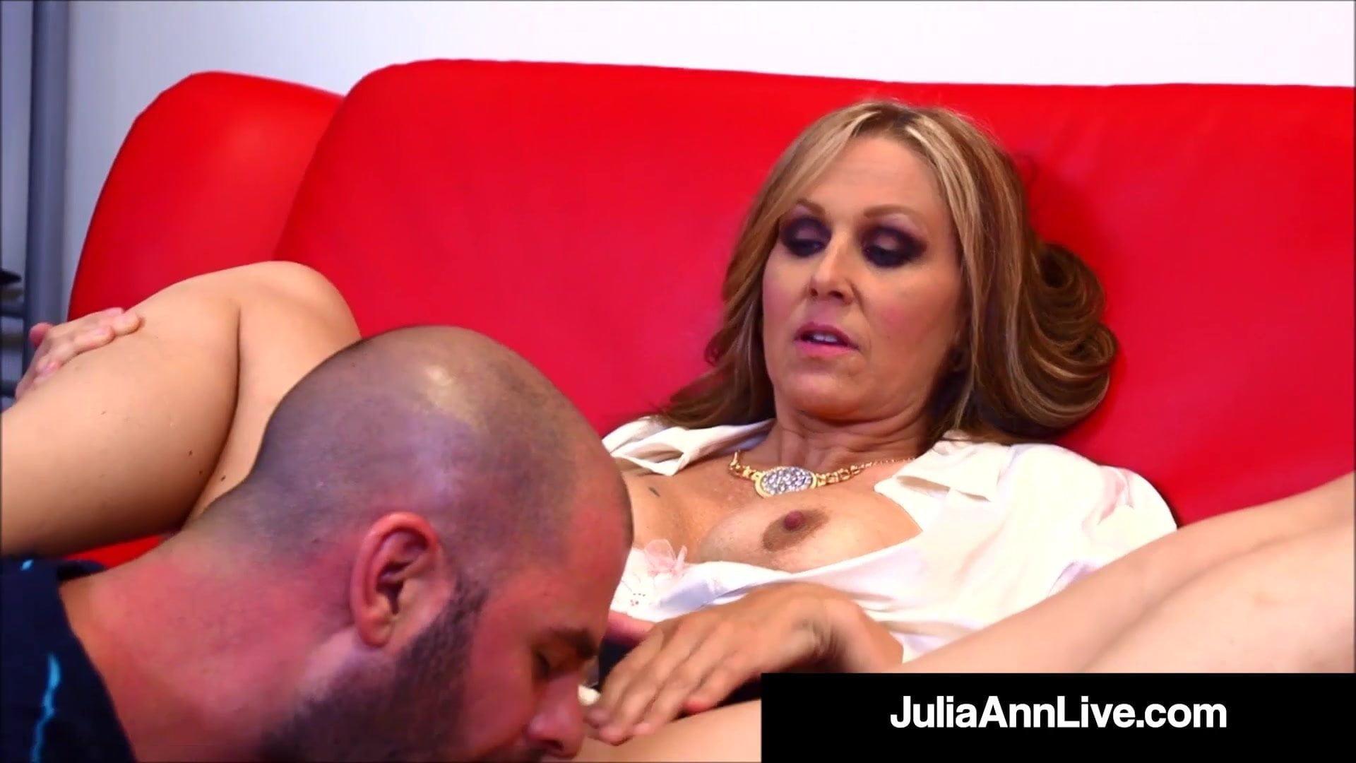 Busted teacher julia ann fucks with a student Sex Charged Teacher Julia Ann Bangs Her Hard Student Xhamster