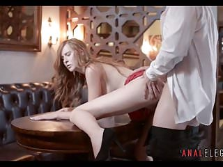 Tiny asian babes dp - Anal with redheaded babe
