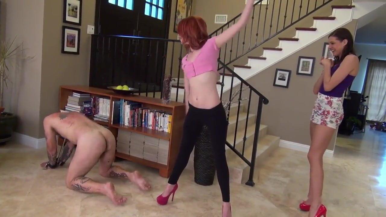 James Deen Slave Punishment