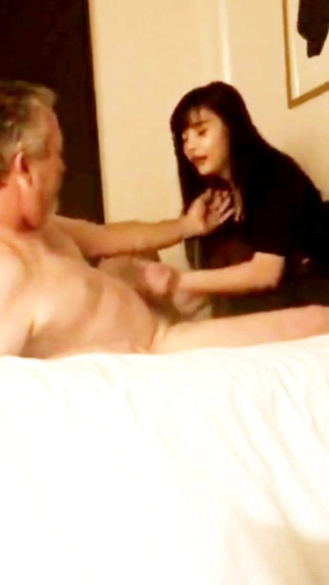 Asian Massage Parlor Milf