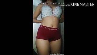 Amrita ki hot body
