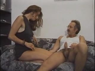 Retro hairy movie Porca pelosa. full vintage italian amateur movie.