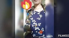 Bangladeshi Army Girl - FaceTime Videos with BF Leaked