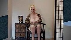 Howard Stern - nudes quentes, episódio 3