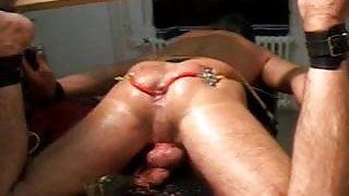 asshole torture 2