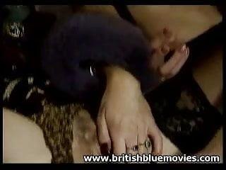 Veronica russell nude British retro fisting - hayley russell