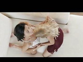 Dent above anus infant Lexie and uma above