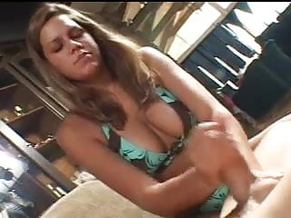 Front of pussy pics Handjob in front of pussy