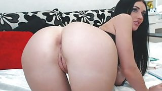 Sexy Babe Bitch On Web With Sex Toys #1 - CoViD-88
