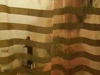 Ass shower teen - Great ass - shower and dressing