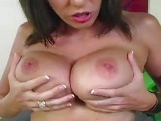 Miranda janine nudes Alia janine jizz on her big boobs