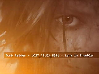 Hardcore lara croft - Lara croft hot 3d