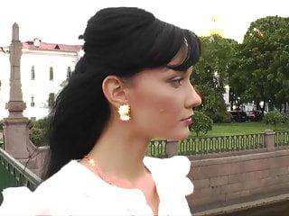 Adult education regina Georgeous russian milf regina in action