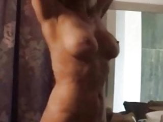 Dallas escort woman - Myriam 66 ex bodybuildeuse