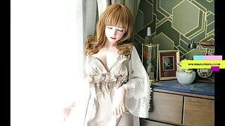 Venus Love Doll - Asian Fantasy Sex Doll