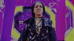 WWE SVS 2019 Porno-Musikvideo - Poppy I Disagre von Akira-00