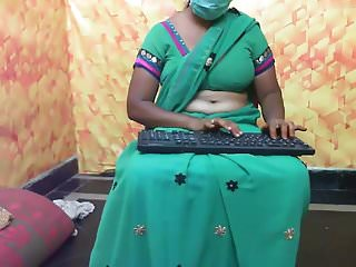 Indian big boob slut Indian slut with big boobs having sex part-3